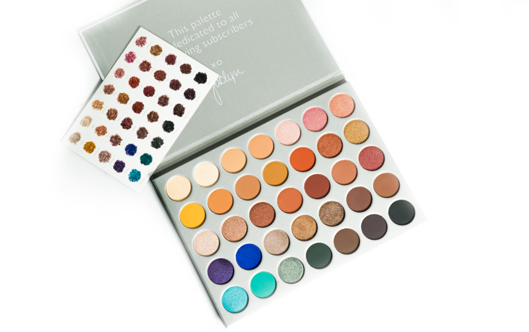 Image result for jaclyn hill palette